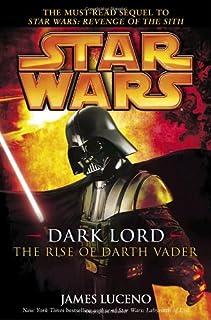 Dark Lord: The Rise of Darth Vader (Star Wars)