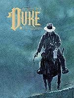 Duke - Tome 3 - Je suis une ombre d'Yves H.