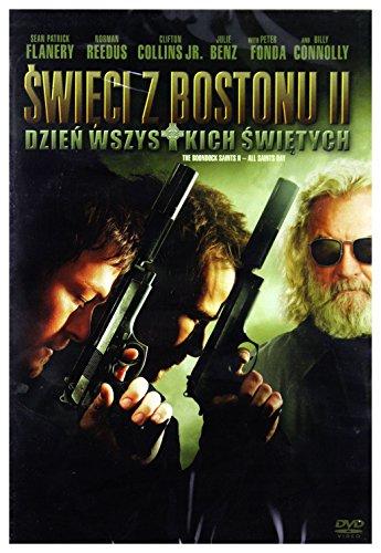 Boondock Saints II: All Saints Day, The [DVD] (IMPORT) (No hay versión española)