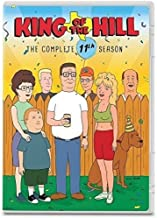 Best king of the hill setting Reviews