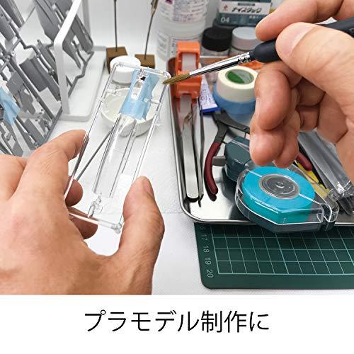 ニチバンマスキングテーププッシュカット15mm×17.5mMT-15P