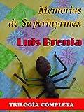 Memorias de Supermyrmex