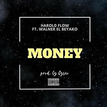 Money (feat. Walner el Beyako)