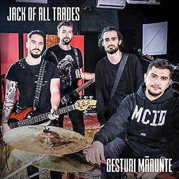 Gesturi Mărunte - Donorium Original Soundtrack
