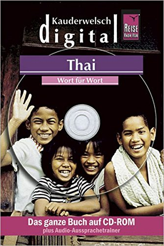 Kauderwelsch digital - Thai