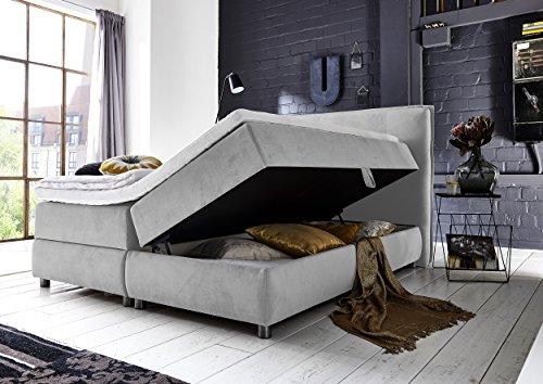 Boxspringbett mit Bettkasten TILO Bild 2*