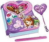 IMC Toys Diario Segreto Elettronico della Principessa Sofia...