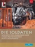 Bernd Alois Zimmermann - Die Soldaten (Salzburg 2012) - Alfred Muff