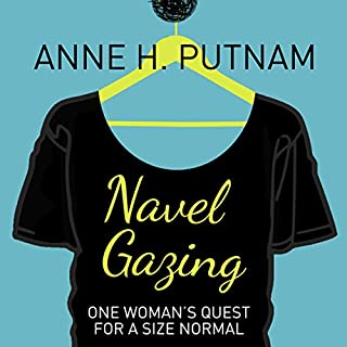 Navel Gazing cover art