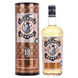 Douglas Laing & Co. Douglas Laing TIMOROUS BEASTIE 18 Years Old Highland Blended Malt Limited Edition 46,8% Vol. 0,7l in Giftbox - 700 ml
