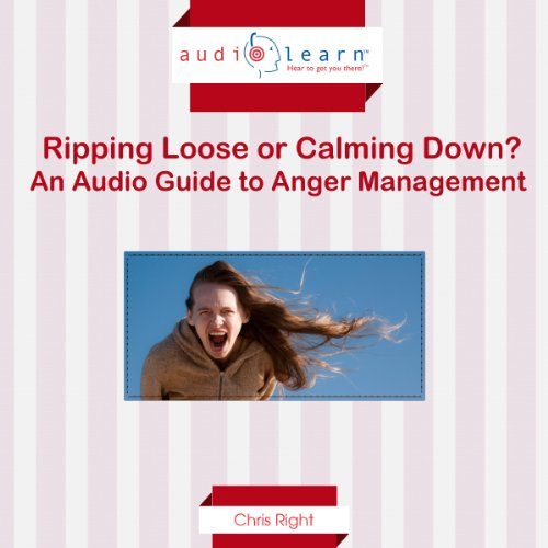 Ripping Loose or Calming Down? audiobook cover art