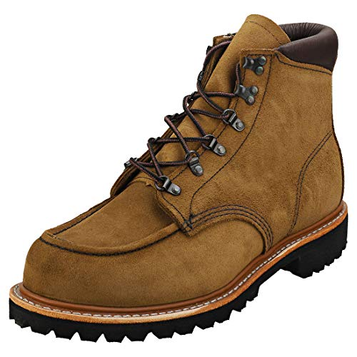 Red Wing 6-Inch Sawmill Hombres Botas Clásico