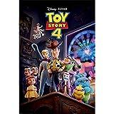 Disney A Toy Story: Alles hört auf kein Kommando Poster