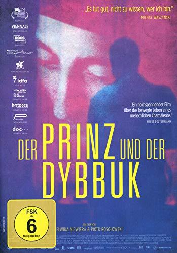 Der Prinz und der Dybbuk (OmU)