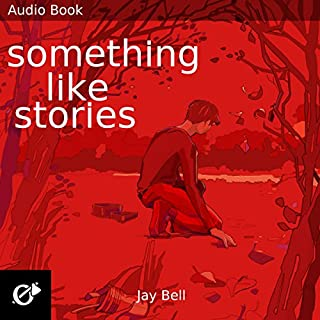 Something Like Stories audiobook cover art