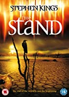 The Stand [DVD]