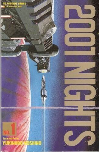 2001 Nights (Vol. 1)