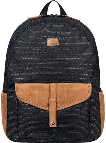 Roxy Carribean Lurex - Medium Backpack Backpack - anthracite, 1SZ