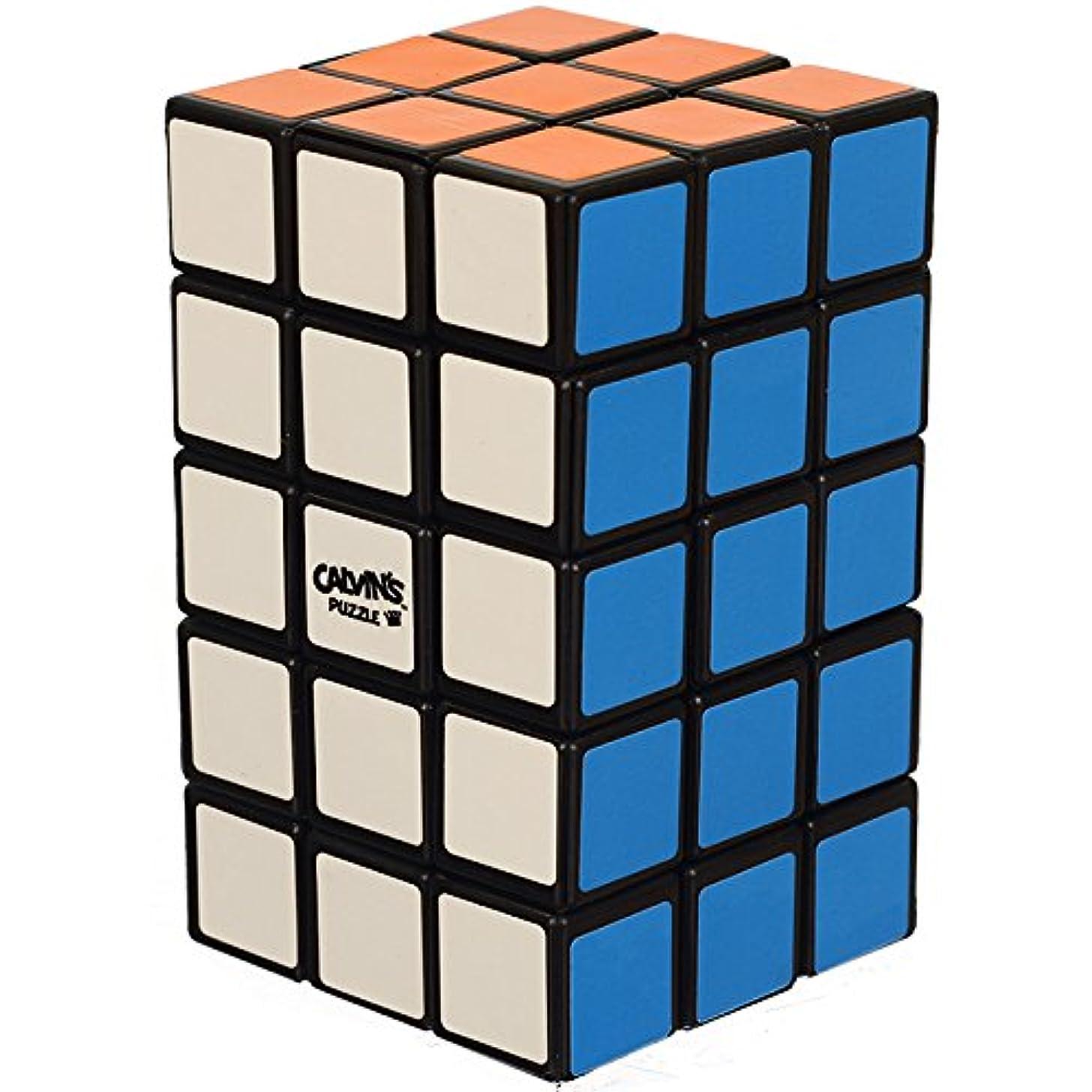 Calvin's 3x3x5 Cuboid Cube