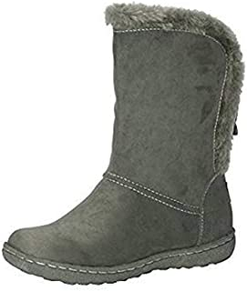 Pixie Becky, Ladies Boots