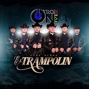 El Trampolin