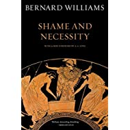 Shame and Necessity, Second Edition (Sather Classical Lectures Book 57)