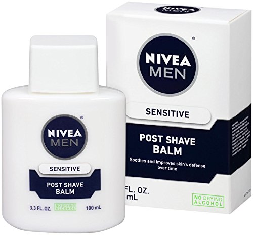Nivea FOR MEN After Shave Balsam Sensitive 100ml