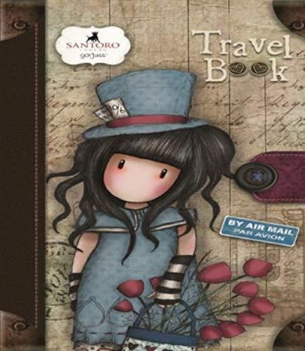 Travel book. Gorjuss (DIARIO DE VIAJE)