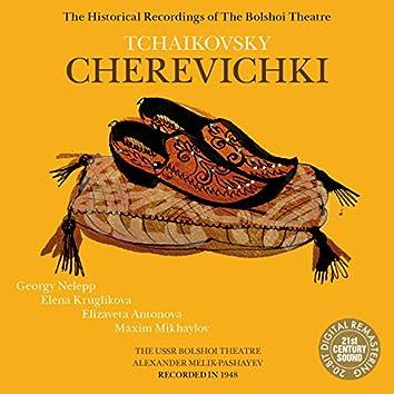 Tchaikovsky: Cherevichki
