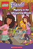 Mystery in the Whispering Woods (LEGO Friends)