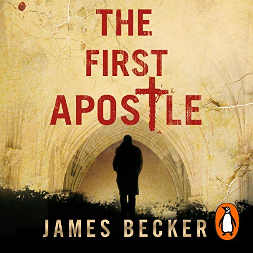 The First Apostle Titelbild