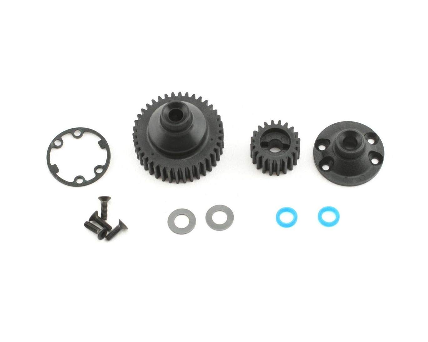 Max 42% OFF tr5579 TRA5579 TTraxxass Differential Gear traxxas5579 38T Max 60% OFF