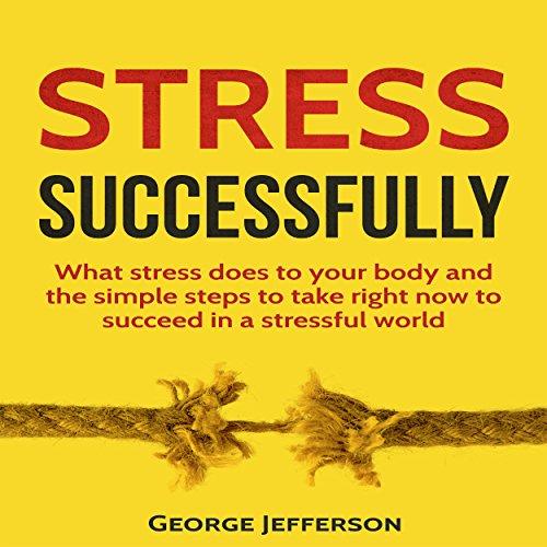 Stress Successfully Titelbild