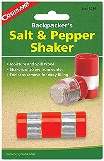 Best salt shaker car Reviews