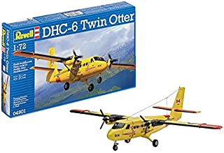 Revell Germany DHC-6 Twin Otter Kit