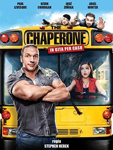 The Chaperone - In gita per caso