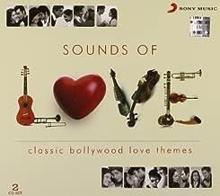 Sounds of Love - Classic Bollywood Love Themes (2 CD Set) by Raajneeti, My Name is Khan, Wake Up Sid!, Kabhi Alvida Naa Kehna, I Hate Luv Sto (2011-02-01)