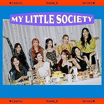 My Little Society