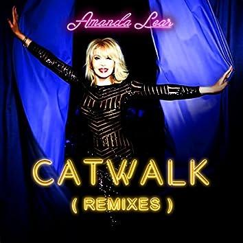 Catwalk (Remixes)