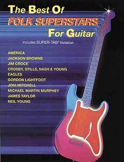 Best of Folk Superstars