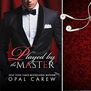 Played by the Master audiobook cover art