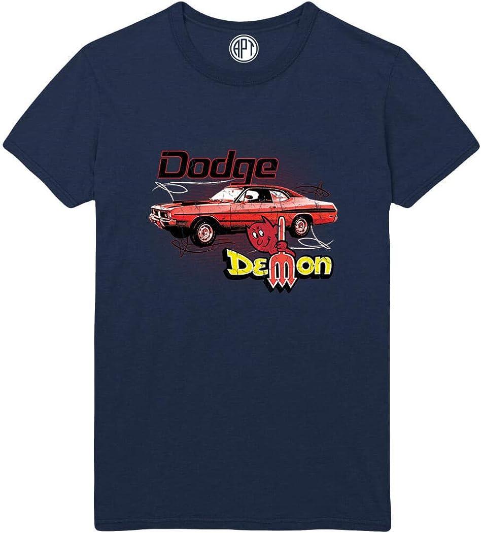 Dodge Demon Printed T-Shirt