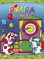 Pimpa Si Diverte [Italian Edition]