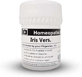 iris versicolor homeopathic remedy
