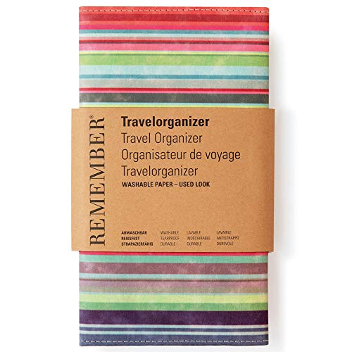 Remember Travelorganizer Micro Stripes