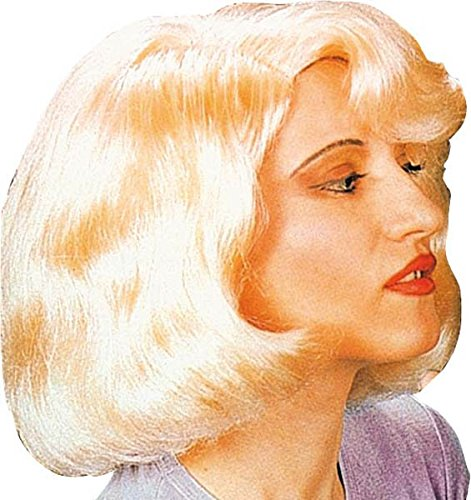 Magic Wigs - Pe379 - Perruque sylvie