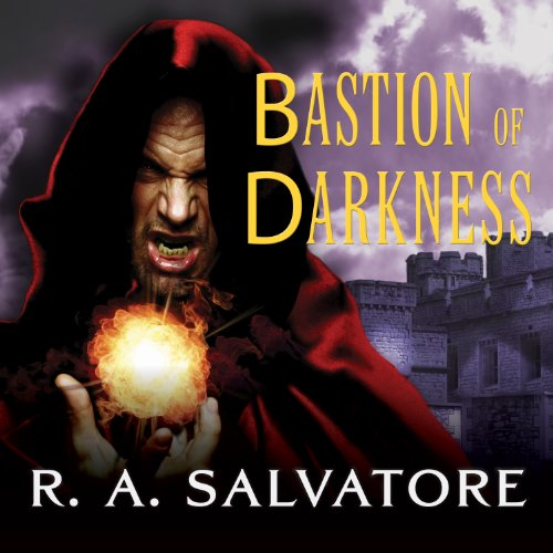 Bastion of Darkness cover art