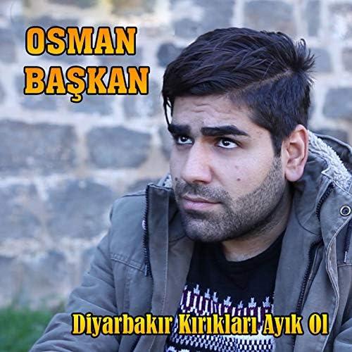 Osman Başkan
