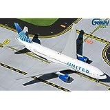 ジェミニジェッツ 1/400 ボーイング 777-200 ユナイテッド航空 N210UA 新塗装