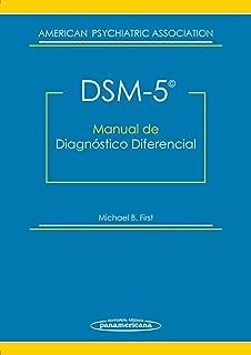 DSM-5. Manual de Diagnóstico Diferencial (Spanish Edition)